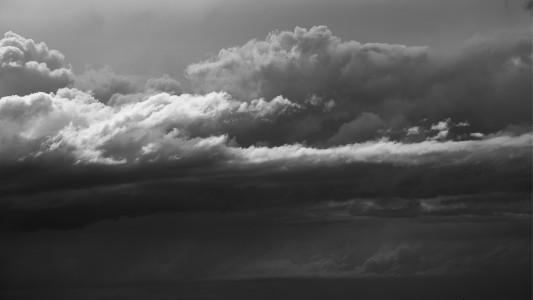 ciel d'orage 26 mai 2018