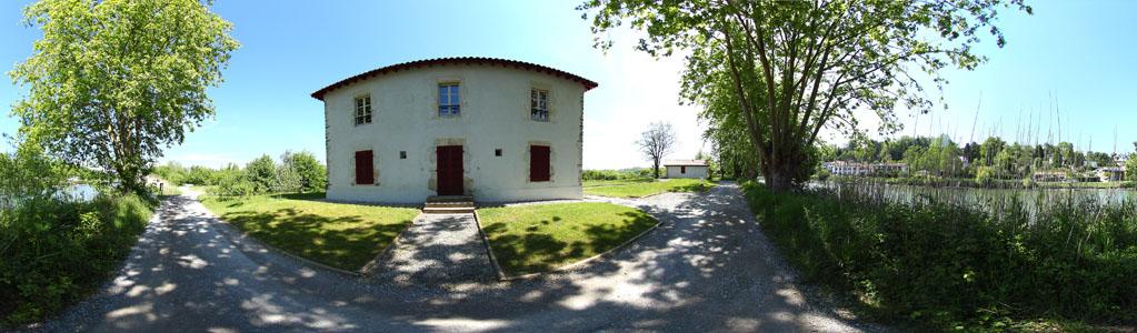 la maison de Barthes 2