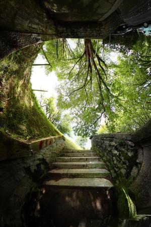Stairs (est-ce qu'à lier?)